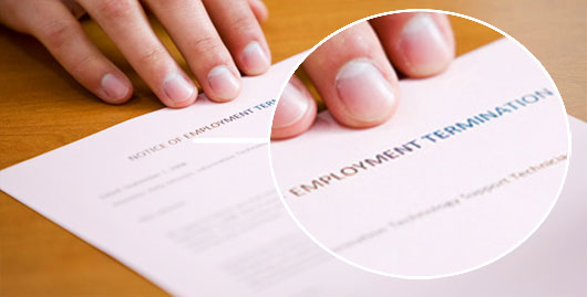 Employment law solicitors, Unfair dismissal, Manchester, Stoke, Staffordshire, Bolton, Lancashire