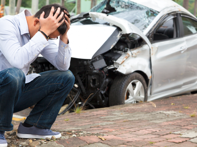 Personal injury compensation, Road Traffic Accident Claims, Stoke Bolton, Lancashire